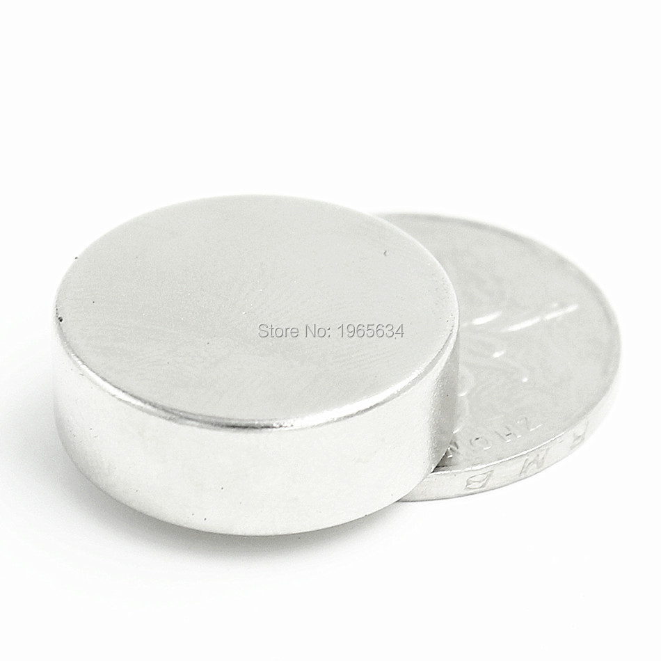 Здесь можно купить  20pcs Neodymium N35 Dia25mm X 8mm  Strong Magnets Tiny Disc NdFeB Rare Earth For Crafts Models Fridge Sticking Free Shipping 20pcs Neodymium N35 Dia25mm X 8mm  Strong Magnets Tiny Disc NdFeB Rare Earth For Crafts Models Fridge Sticking Free Shipping Строительство и Недвижимость