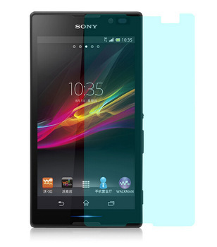 Glass Screen Film For Sony Xperia C S39h HSPA+ C2305/Xperia Z1 L39h C6902 C6903/Xperia M4 Aqua E2303 E2353 E2306 E2333 E2363(China (Mainland))