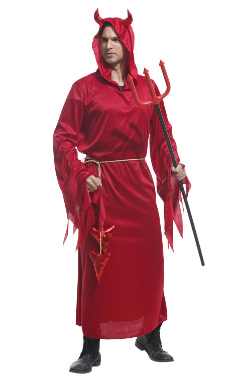Devil Halloween Costume Ideas For Men Halloween Costumes Adult Mens