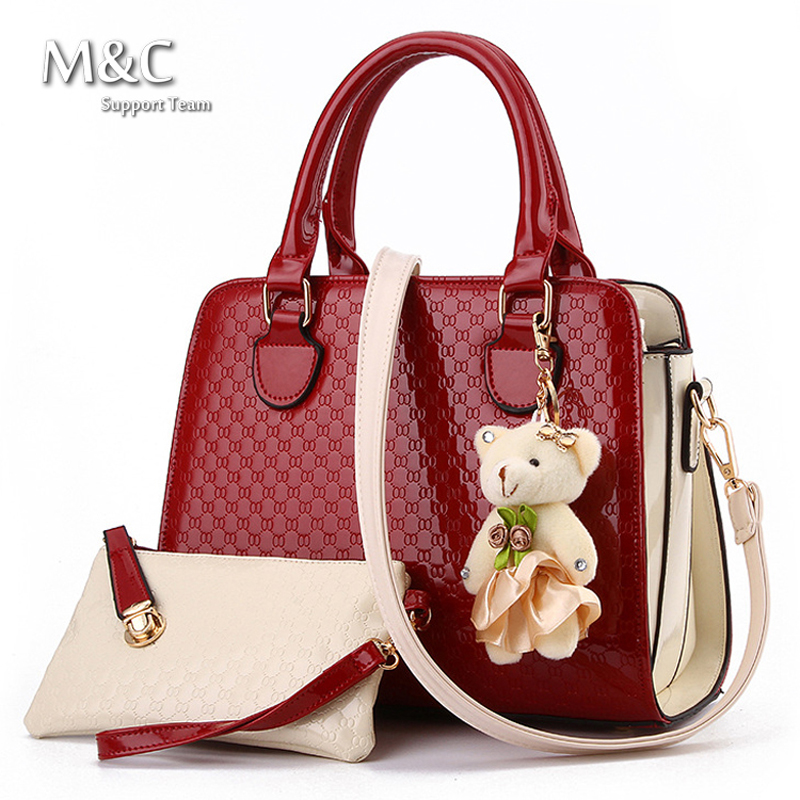 Women Famous Brands Designer Handbags Women Messenger Bags Crossbody Bags Women Top-Handle Tote Bags Ladies Shoulder Bags SD-289(China (Mainland))