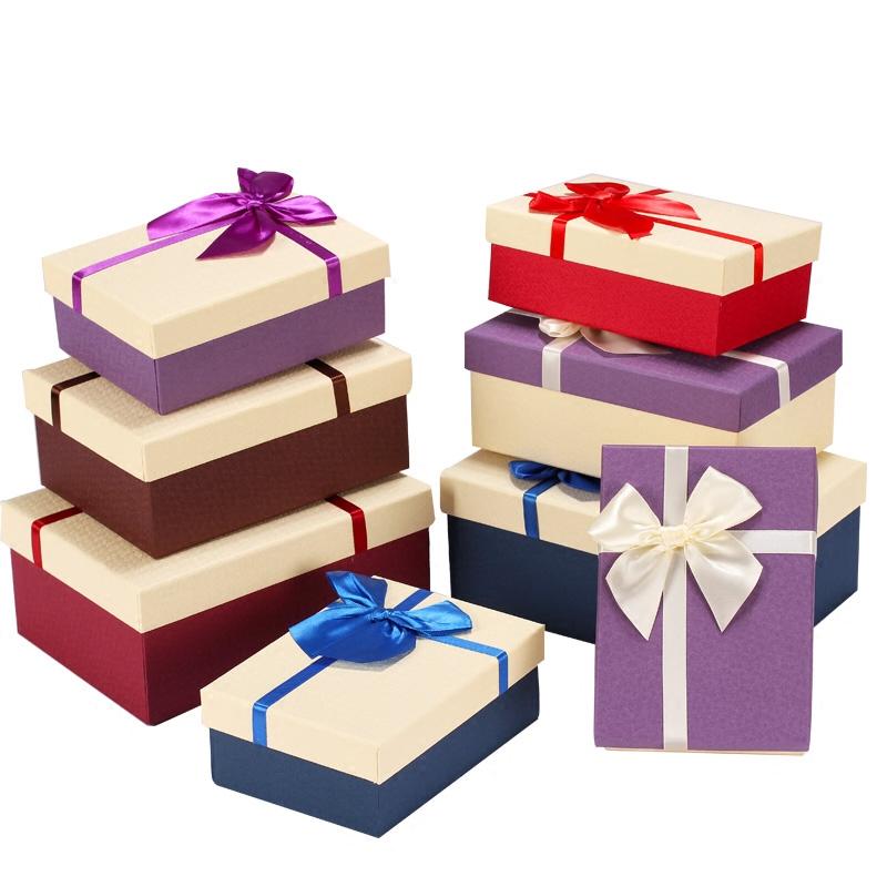 Упаковка подарка в омске 482