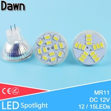 Buy Glass DC12V MR11 LED Lamp LED Spotlight Bombillas 3W 5W Spot light Lampada LED Bulb Lampara mr11 12V DC Cold Warm White Lampara for $1.39 in AliExpress store