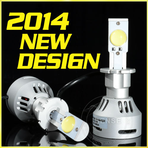 Здесь можно купить  3200 lumen Cree LED headlamp D4  Автомобили и Мотоциклы