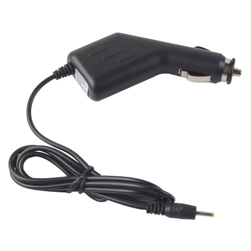2.5mm 5V 1.5A Car Auto Power Charger Adapter Cable for Android Tablet PC PDA #50554(China (Mainland))