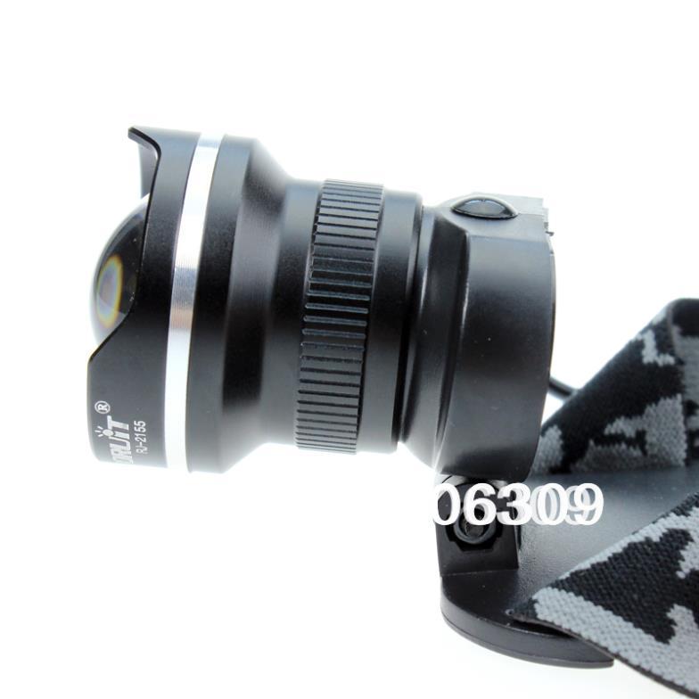 Налобный фонарь BORUIT rj/2155 Cree xm/l T6 1000 /+ RJ-2155 серьги just cavalli серьги