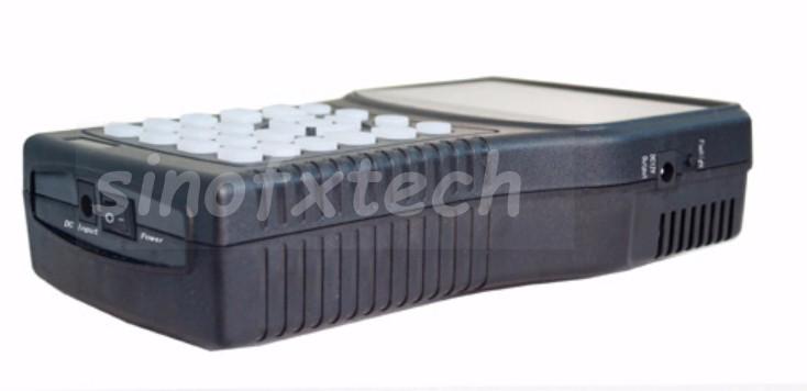 KPT-955G DVB-S2 MPEG4 SATELLITE FINDER 1