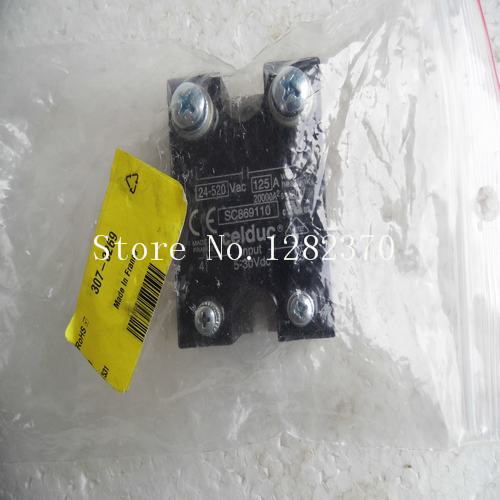 [SA] New original authentic special sales Solid State Relay SC869110 spot celduc --2PCS/LOT<br><br>Aliexpress