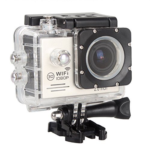 SJ7000 WiFi 1080P go pro style Action Camera 1080P Full HD 2.0 LCD 30m Waterproof DV video Sport extreme mini cam recorder(China (Mainland))