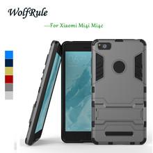 Buy Anti-knock Case Xiaomi Mi4c Cover Slim Plastic & Soft Silicone Phone Holder Case Xiaomi Mi4c Case Xiaomi Mi4i Mi 4i 4c < for $2.98 in AliExpress store