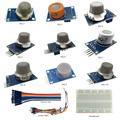 Keywish Basic Gas Sensor MQ 2 MQ 3 MQ 4 MQ 5 MQ 6 MQ 7