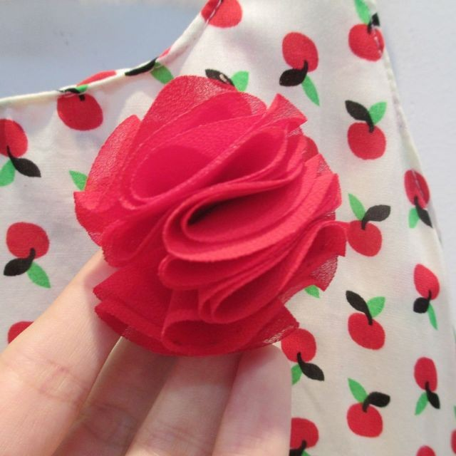 2016 summer Europe fashionable Girls flowers chiffon blouse shorts suit children holiday birthday gift