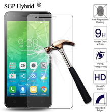 Buy Lenovo C2 Screen Protector 9H 2.5D Premium Tempered Glass Film Phone Protective Films Lenovo Vibe C2 Power K10A40 for $1.41 in AliExpress store