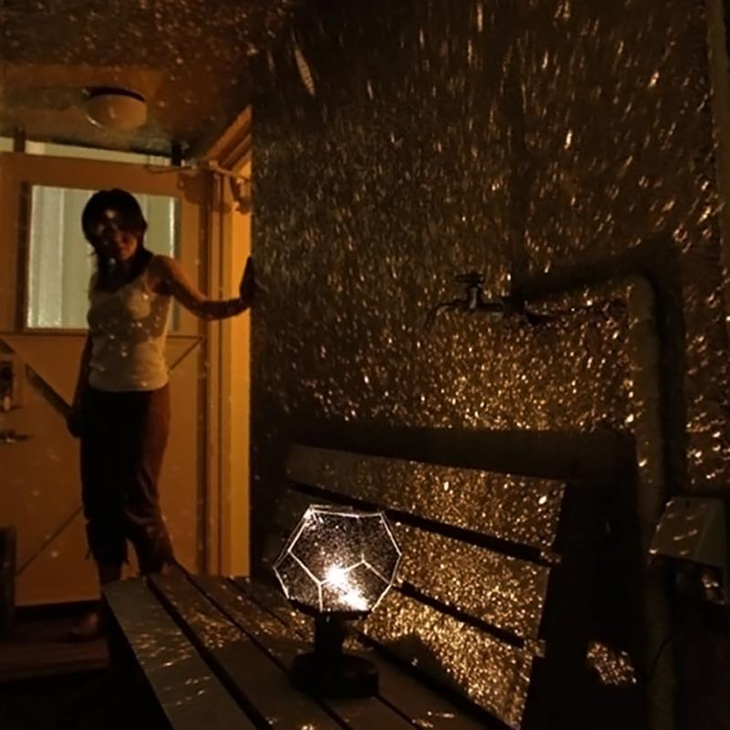 2015 free shopping Home Planetarium Star Master Projector Romantic Light Lamp DIY projection night sky#L0142506(China (Mainland))