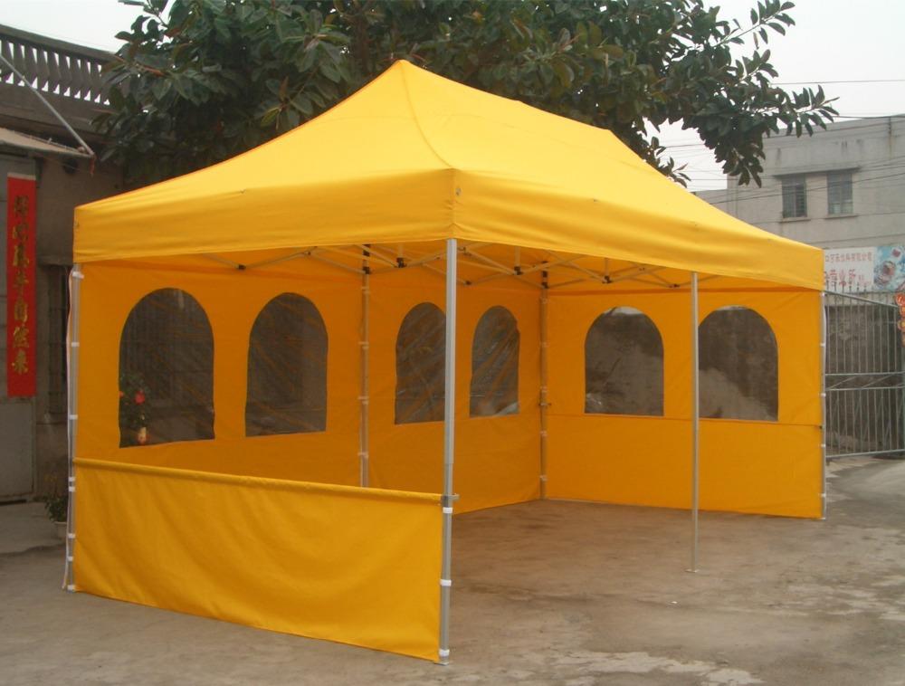 free shipping beautiful 3m x 6m aluminum wedding tent. Black Bedroom Furniture Sets. Home Design Ideas