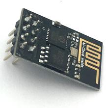A0063 ESP8266 esp-01 remote serial Port WIFI wireless module through walls best board(China (Mainland))