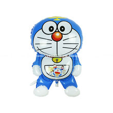 30pcs 105cm big Doraemon foil Balloons Children Birthday party decoration kids toys Cartoon large Ballon anime classic toy