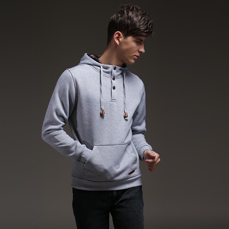 button up hoodie mens hardon clothes
