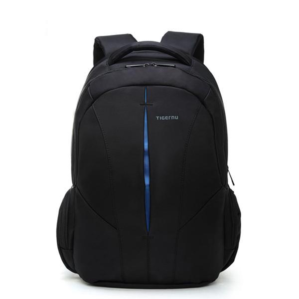 15.6 Inch School Bags for Teenagers Boys Girls Black&Blue Orange School Backpacks High Quality Dropproof Nylon Free Shipping(China (Mainland))