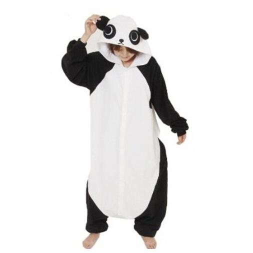 Panda Costume Costume Outfit Panda