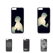 harry potter light dark inside us Huawei P7 P8 P9 mini Honor V8 3C 4C 5C 6 Mate 7 8 Plus Lite 5X Nexus 6P Case Mobile - My Phone Cases Factory store
