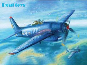 Trumpeter 02248 1/32 F8F-2 Bearcat<br><br>Aliexpress