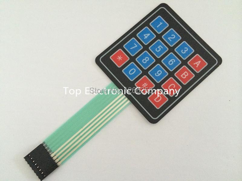 Arduino Keyless Door Lock System with Keypad and