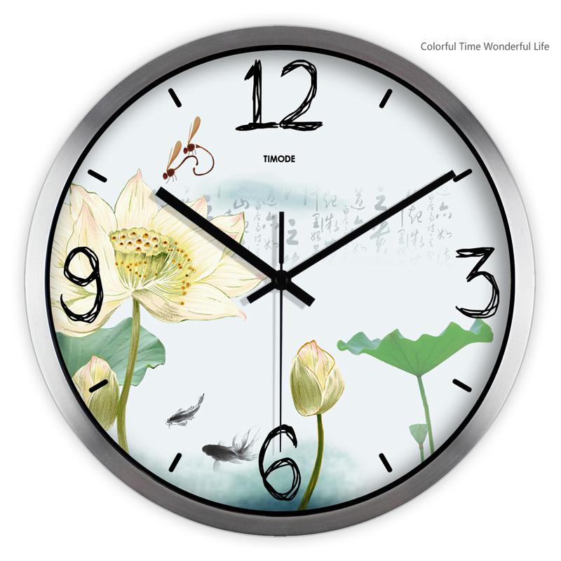 Promoci n de cocina moderna relojes compra cocina - Relojes cocina modernos ...