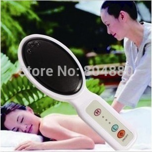 Electric Far Infrared Heater Meridian Energy Warmed Instrument Therapy Relieve Pain Home Health Care(China (Mainland))