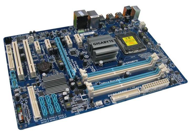 100% tested.Free shipping 100% original motherboard for Gigabyte GA-EP43T-UD3L DDR3 LGA775 motherboard EP43T-UD3L Desktop Boards(China (Mainland))
