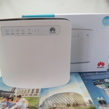 Huawei LOGO E5186s-61a LTE FDD 700/1800/2600Mhz TDD2300Mhz Cat6 300Mbps Mobile Gateway Router+4G antenna(China (Mainland))