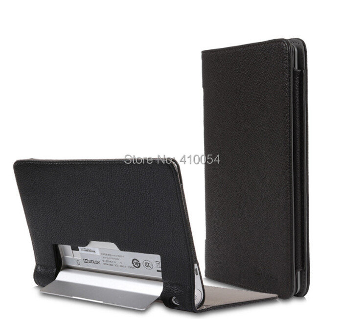 For Lenovo Yoga Tablet 2 1050F case Smart leather case cover 10.1 inch tablet protector  Free shipping<br><br>Aliexpress