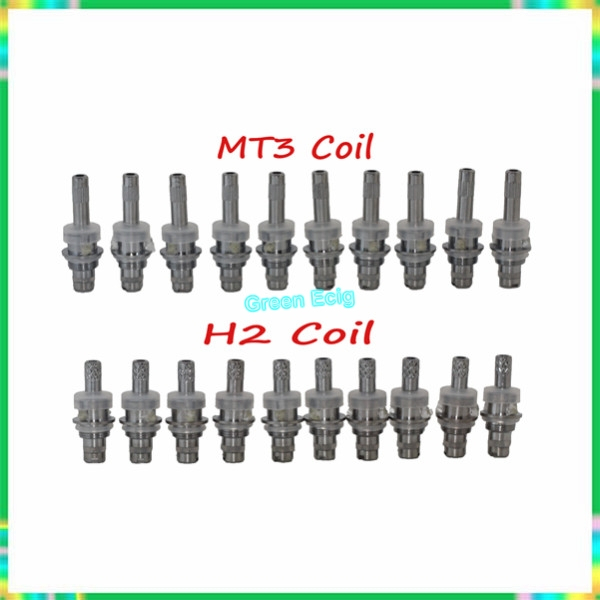 5pcs/MT3 /H2 Replacable 1.8/2.4/2.8 MT3 /H2 MT3 H2 Coil