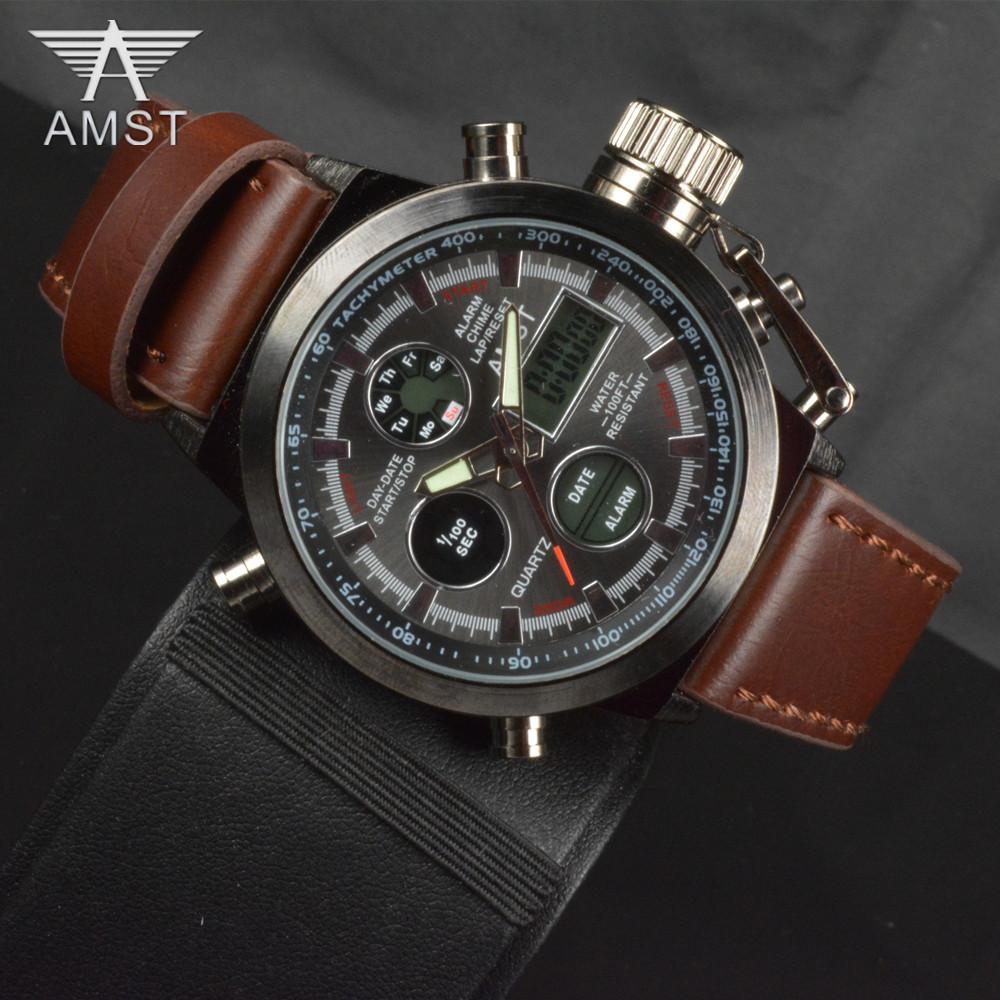 Армейские часы amst оригинал цена фото