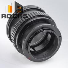 Pixco Adjustable Focusing Macro-Infinity Lens Adapt.er Suit For Olympus OM Lens To Sony NEX A5000 A3000 NEX-5T NEX-3N NEX-6(China (Mainland))
