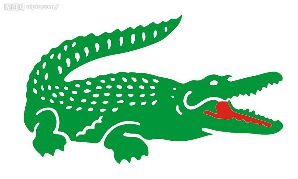 Red Dog Logo Brand