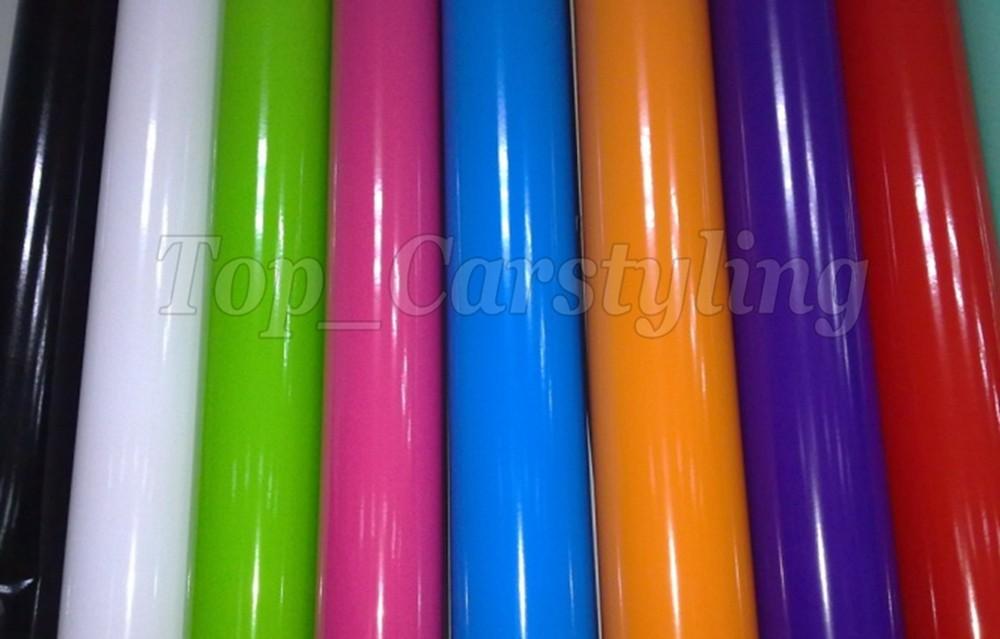 glossy vinyl wrap film foil (11)