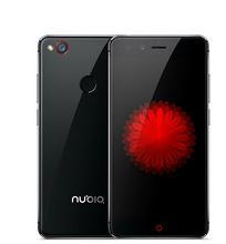 "Original2016 ZTE NUBIA Z11 Mini Fingerprint Octa Core 64GB ROM 5.0"" Smartphone Snapdragon 617 MSM8952 Android 5.1 3GB RAM 16.0MP(China (Mainland))"