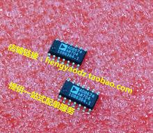 2 AD8674 AD8674AR AD High Precision Amplifier new original - HK WYD Electronics Co., Ltd. store
