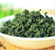 Free Shipping, 250g China  Authentic Rhyme Flavor Green Tea,Chinese Anxi Tieguanyin Tea,, Natural Organic Health Oolong Tea(China (Mainland))