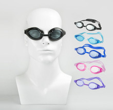 2015 new arrived own factory cheap and high quality durable and colorful swimming goggles,Swimming necessary(China (Mainland))