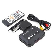 2015  1080P HD USB HDMI Multi TV Media Videos Player Box TV videos SD MMC RMVB MP3