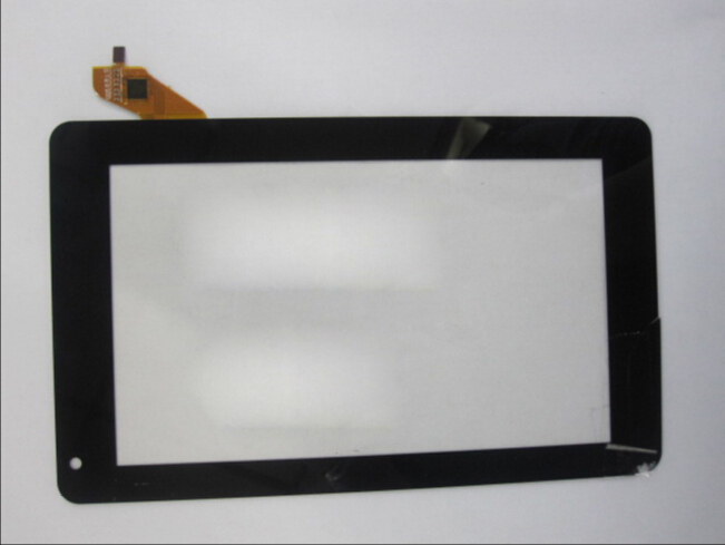 7 inch A11020700067_V08 For Pipo S1 Touch Screen Digitizer Sensor Replacement(China (Mainland))