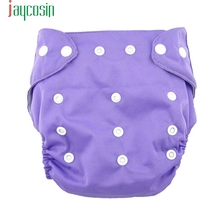 Buy Hot 1pc Cloth Nappy Reusable Washable Baby Cloth Nappies Jan27 for $1.35 in AliExpress store