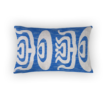Blue printing pattern Sofa Cushion Covers