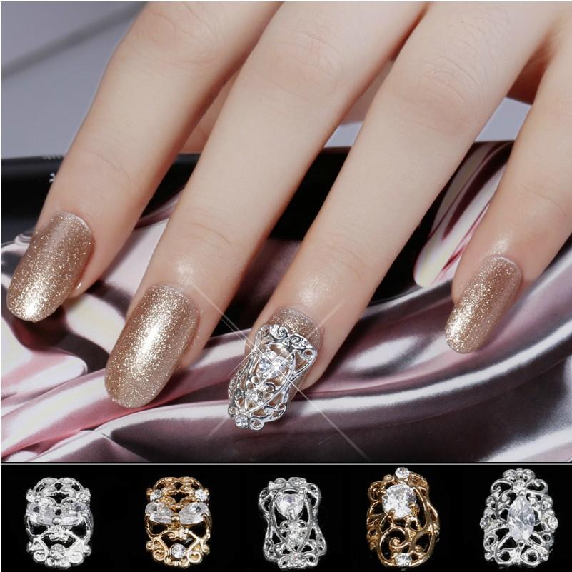 Стразы для ногтей No Brand 100 3D DIY NAFZw NBAb Series стразы для ногтей brand new 3d diy 6192