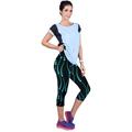 Premium 3 Color High Quality Yoga Pants Gifts Woman Sports High Waist Fitness Yoga Sport Pants