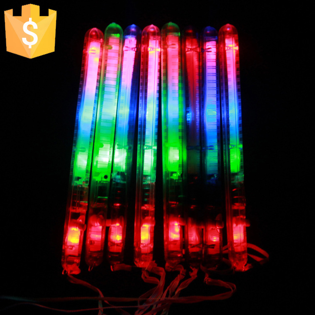 Online buy wholesale battery operated glow sticks from for Led wands wholesale