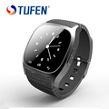 2017 Original Bluetooth Smart watch Android Smartwatch M26 For Apple iOS iPhone Samsung Sony Huawei Xiaomi