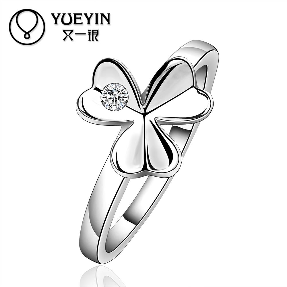R590 Fashion ethnic Jewelry anillos de plata 925 Sterling Silver Rings For Women Wedding Rings Hot selling bague anel feminine(China (Mainland))