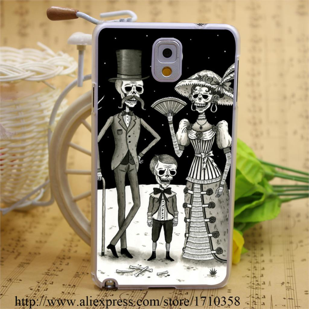 187228B family portrait of the p hellip Clear Transparent Hard Case Cover for Samsung Galaxy A3 A5 A7 A8 Note 2 3 4 5 Series(China (Mainland))